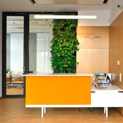 zielona-sciana-w-biurze-Pro-Urba-warszawa.jpg